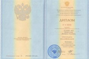 Expert Kaminskiy Diplom1