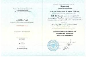 Expert Kaminskiy Diplom2