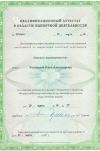Expert Usoltseva KAOOD1